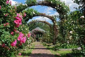 Botanical Gardens Highland Park Beautiful New York Gardens You Must See