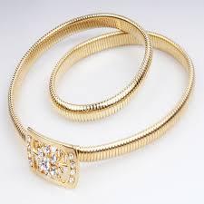 gold waist chain idealistic fashion jewelry trendy mods