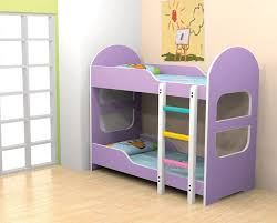 Purple Bunk Beds Bunk Beds For Toddler Purple Room Decors And Design Bunk Beds