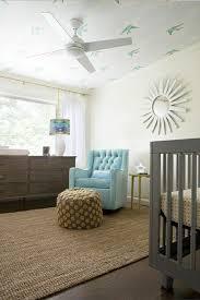 plafond chambre bébé le ventilateur de plafond toujours à la mode