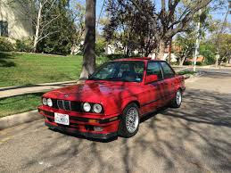 1988 bmw 325is 1988 bmw 325is german cars for sale
