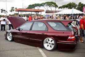 honda accord wagon 95 pimping out 1995 honda accord wagon ex model questions d
