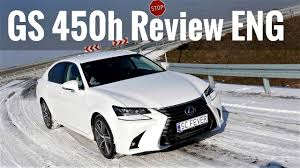 lexus gs450h cars for sale 2017 lexus gs 450h 3 5 v6 hybrid review eng detailed in depth