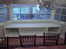 Bay Window Seat Ikea by Ikea Hack Kallax Shelf Turned Window Bench Annas Room Phase