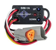 electronic speedometer adjustment module