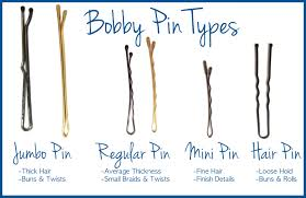 best bobby pins bobby pins for thick hair hairstyle for women