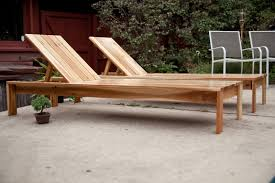 Plans For Building Garden Furniture by Diy 30 Chase Lounge Chairs Will Be Making These Soon For The