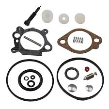 online obtener barato kit de carburador de briggs and stratton