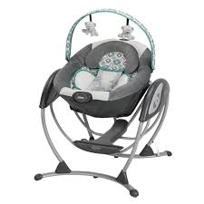 Comfort And Harmony Portable Swing Instructions Baby Swings Babies