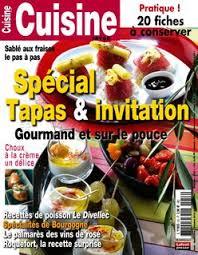 cuisine revue cuisine revue n 53 cuisine et vins