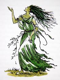 dryad the chronicles of narnia wiki fandom powered by wikia