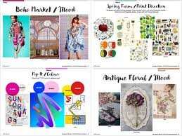 spring color trends 2017 the ultimate spring summer 2017 collection 5 x print trend