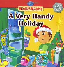 amazon handy holiday disney handy manny