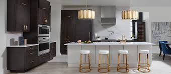 Mid Level Kitchen Cabinets by Norcraft Cabinetry