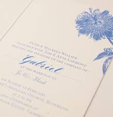 Calligraphy Wedding Invitations Embellish Your Wedding Invitations With Calligraphy At Emily U0026 Jo