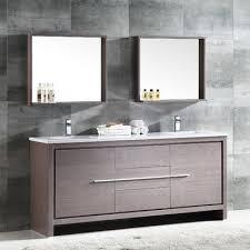 72 Double Bathroom Vanities by Madeli Vicenza 72