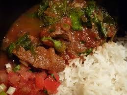 recette de cuisine malagasy recette malgache romazava bouillon malgache aux brèdes mafane
