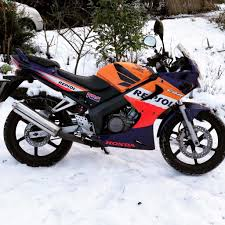 cbr for sale honda cbr 125 r repsol for sale in london gumtree