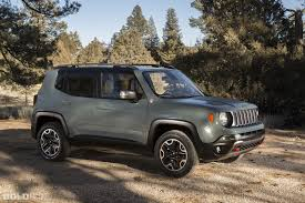 jeep renegade trailhawk lifted 2015 jeep renegade information and photos zombiedrive