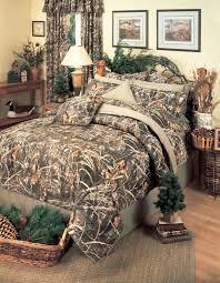 Camo Comforter Set Queen Camouflage Bedding 7 Pc Camo Comforter And Teal Sheet Set Queen