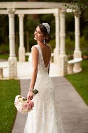 wedding dress new york stella york wedding dress sneak peek style 6037