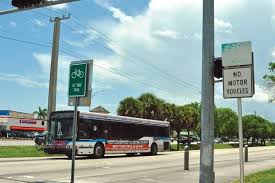 lexus is for sale miami south miami dade busway could become lexus lanes curbed miami