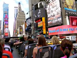 new york city guided tour small travel