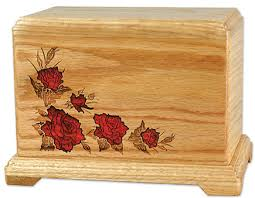 cremation boxes cremation urns made of wood wooden urns wood cremation urns