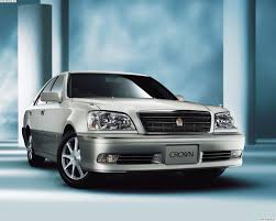 toyota crown toyota crown 2 5 2003 auto images and specification