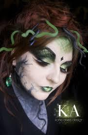 Pinterest Halloween Makeup Ideas by 42 Best Medusa Images On Pinterest Halloween Make Up Costumes