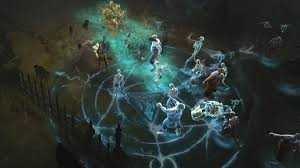 blizzard removes the necromancer from their diablo 3 test servers