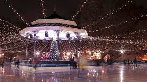 hyde park winter winter hyde park winter