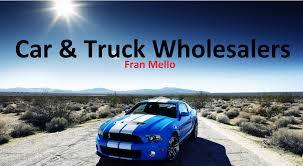 car u0026 truck wholesalers webster ma read consumer reviews