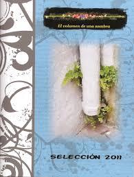 Movimientos Encadenados Mayo 2011 - el volumen de una sombra tu p磧gina sobre cultura selecci祿n 2011