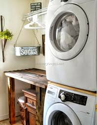 Laundry Room Storage Cabinets With Doors by Wall Folding Table For Laundry Room 8 Best Laundry Room Ideas
