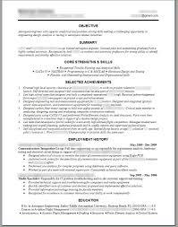 sle of resume word format resume tmplates customer service