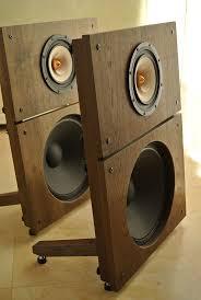 speaker design empty speaker cabinets in mumbai best home furniture design