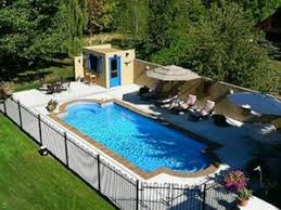 Backyard Landscaping Ideas With Above Ground Pool The 25 Best Above Ground Pool Landscaping Ideas On Pinterest