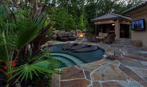 tropical oasis tributary pools u0026 spas