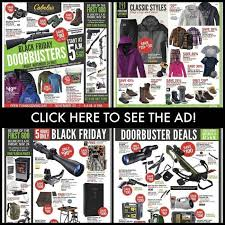 cabela s black friday ad 2018 ad previews sales best deals
