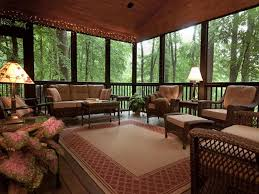 screened in porch decorating ideas4 porch ideas pinterest