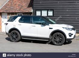 white land rover discovery sport white range rover stock photos u0026 white range rover stock images
