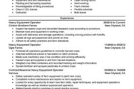 Forklift Operator Resume Examples by Water Testing Machine Operator Resume Reentrycorps 92 Best