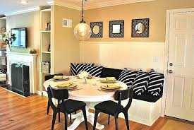 beautiful banquette dining room table with banquette seating beautiful banquette bench