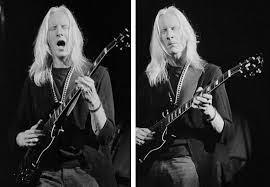 40 Years of Johnny Winter