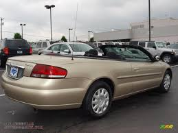 imcdb org 2005 chrysler sebring convertible jr in