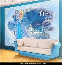 disney frozen bedroom ideas decor queen elsa frozen theme bedroom