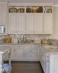 White Kitchen Cabinets Pictures Best 10 Cabinets To Ceiling Ideas On Pinterest White Shaker