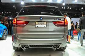 Bmw X5 Colors - 2015 bmw x5 m and x6 m revealed slated for 2014 los angeles show