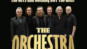 Evil Woman Electric Light Orchestra The Orchestra Coming To The Plaza Live 1059 Sunny Fm